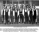 1958 Pledge Class Photo