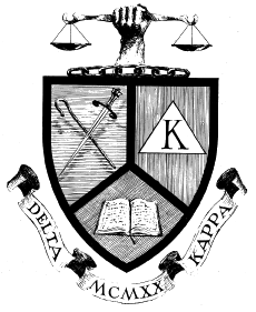 Delta Kappa COA
