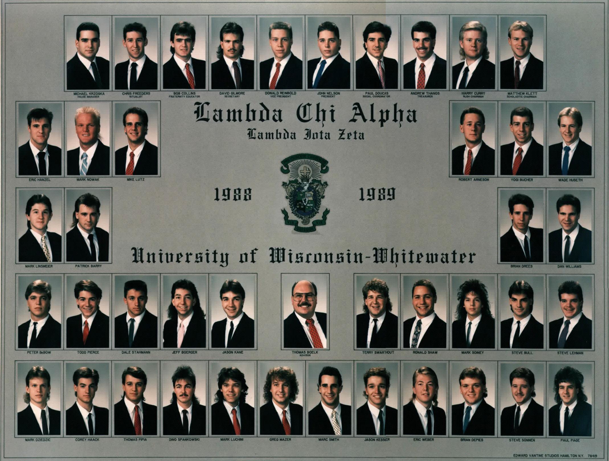 1988-1989 Composit