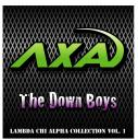 The Down Boys: Lambda Chi Collection Vol.1