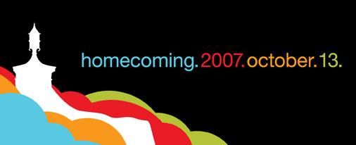 Whitewater Homecoming 2007