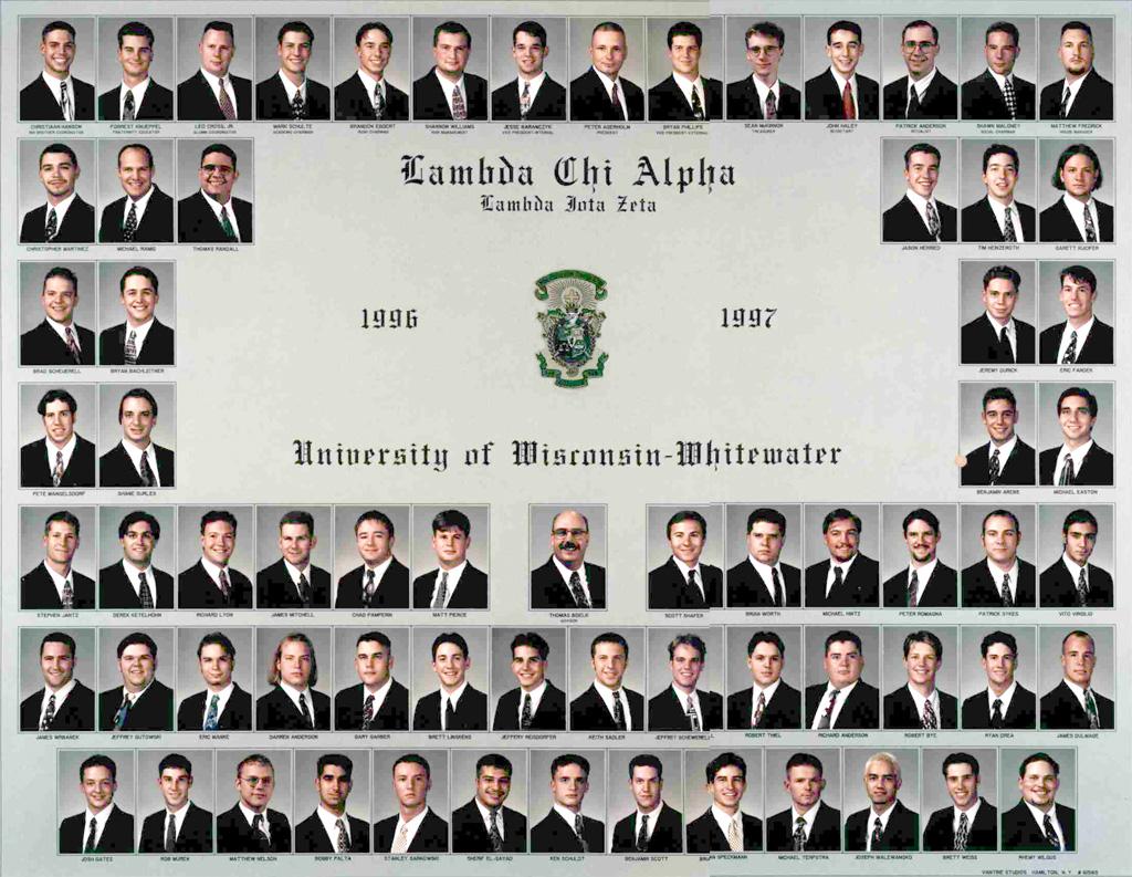 1996-1997 Composite