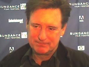 Bill Pullman Sundance 08
