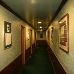 Hallway right