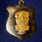 Coat of Arms Charm