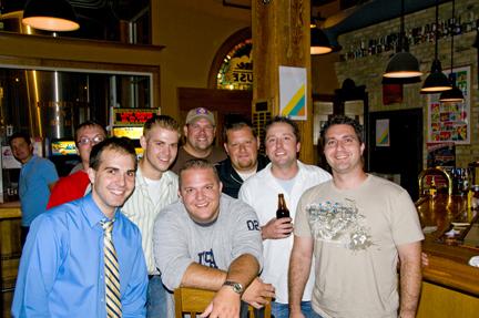 Milwaukee, July 2008