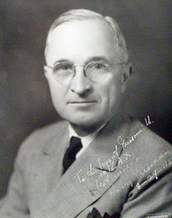 Brother Harry S. Truman